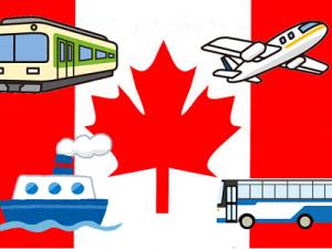カナダ交通