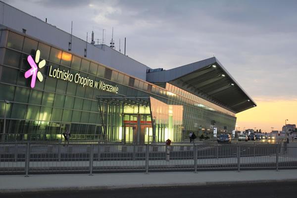 warschauairport