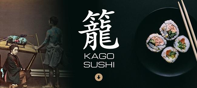 ワルシャワの「KAGO SUSHI」でラーメンを食べた評価