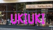 ワルシャワで うどん・ラーメン を食べれるレストラン「UKIUKI」