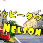 ヒッピータウン ネルソン nelson