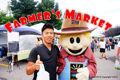 farmers market canada