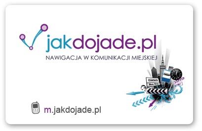 ポーランドで交通手段を探すのに便利なサイト!「jakdojade」