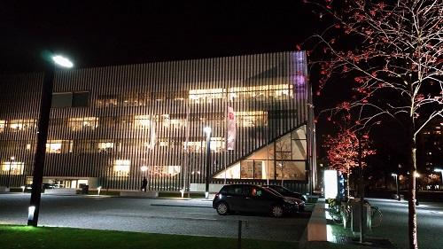 Polin 美術館