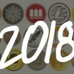 [保存版]2018年 時価総額が高い仮想通貨24個 (これから人気が出るかも)