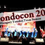 MondoCon Yosakoi