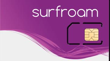 surfroam.com グローバルsim