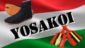 桜舞ポーランド、ハンガリーで新しいよさこいチームを設立します! :)