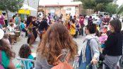 イスラエルの砂漠でボランティア日記 3日目「やっとみんなと」