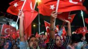 モラルのない犯罪者思考のトルコ人の性格とは一生わかりあえない
