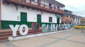 サンアグスティン(コロンビア)でのボランティア体験記。Things to do in San Agustín(Colombia) other than its archaeological park.