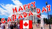 Canada Day(カナダデー)を体験した!