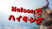 ネルソン「Nelson」でハイキングに行こう!