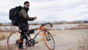 自転車で西日本横断!名古屋⇒福岡