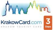 Krakowに来たらクラクフカードを使おう!