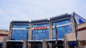 東ヨーロッパ最大のショッピングモール「ARKADIA」