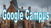 Wi-fiを使うなら「Google Campus」が最強!(ワルシャワ)
