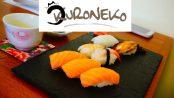 ポーランドŁódźの新しい日本食レストラン「kuroneko」