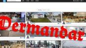 360度パノラマ写真を簡単に作成・埋め込みできるサイト