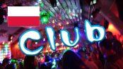 ポーランドのクラブでオールナイトしてきた!🌙