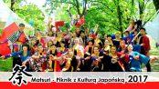 今年もポーランドの「日本祭り」でよさこいを踊ってきました!!!